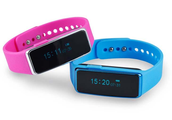 NuBand-watch