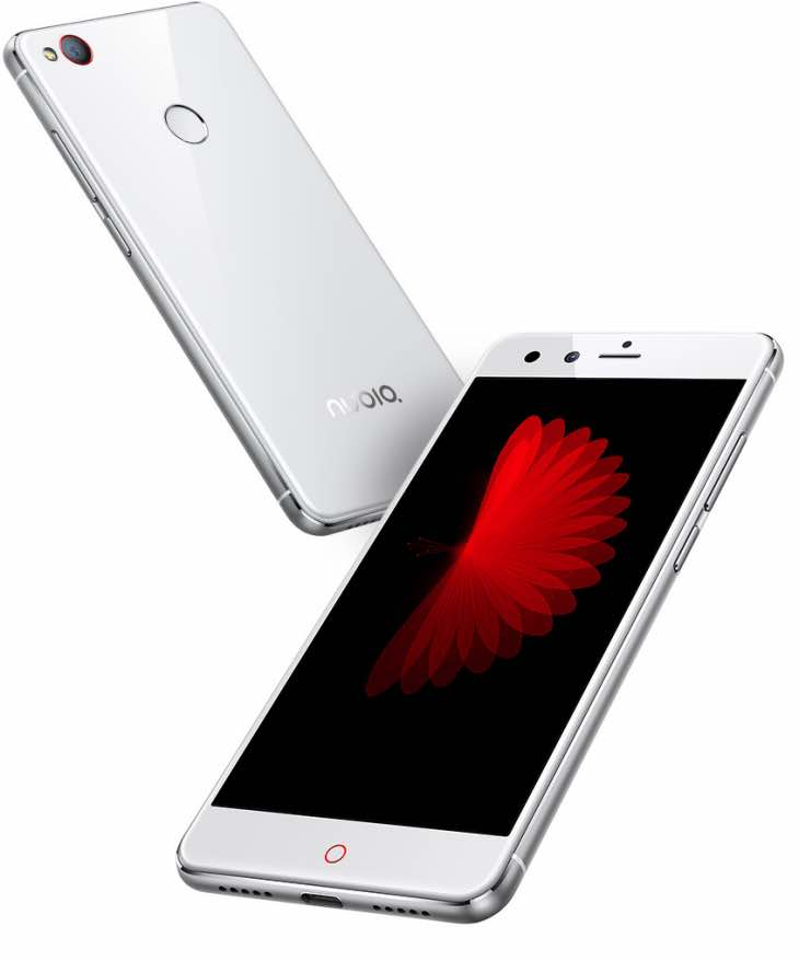 Nubia Z11 Mini trades speed for camera performance