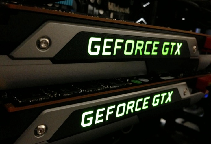 We could see the launch of the Nvidia GTX 790 and GeForce Titan Ultra very soon