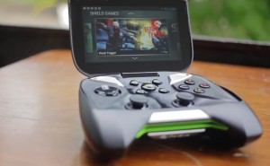 Nvidia Shield review videos hit YouTube