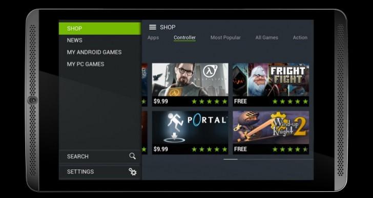 Nvidia Shield tablet UK Wi-Fi, LTE release date