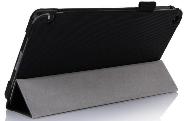 Nvidia Shield tablet case rear