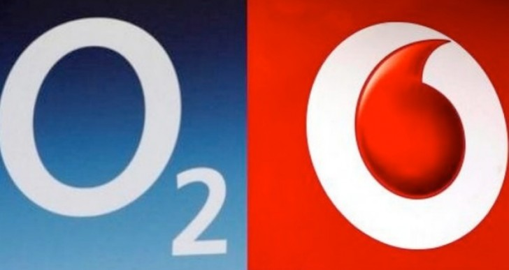 O2 and Vodafone launch 4G Mobile with 5M coverage