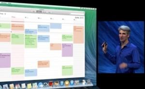 OS X 10.10 precedence over iOS 8 at WWDC 2014