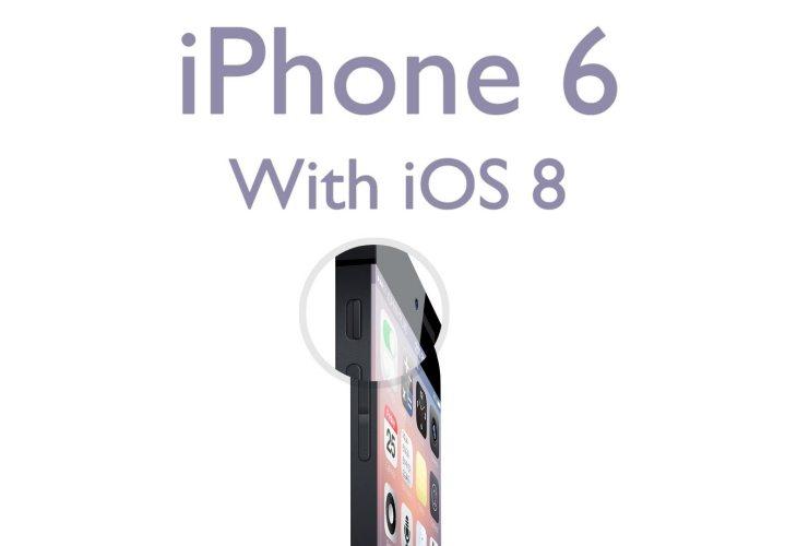 OS X 10.10 precedence over iOS 8