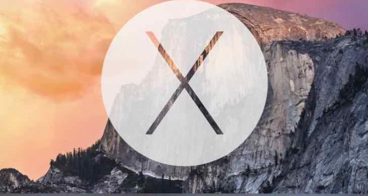 OS X 10.10.4 public release date a step closer