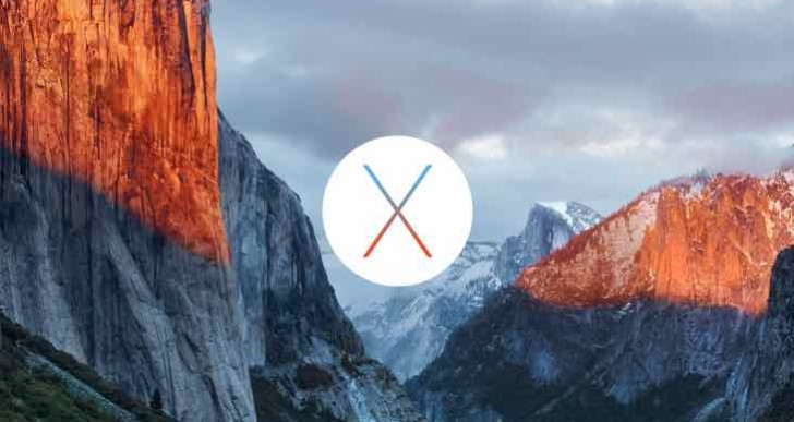 OS X El Capitan 10.11 beta 6 issues in release notes