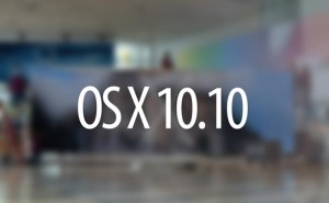 Apple OS X 10.10 Yosemite in name game