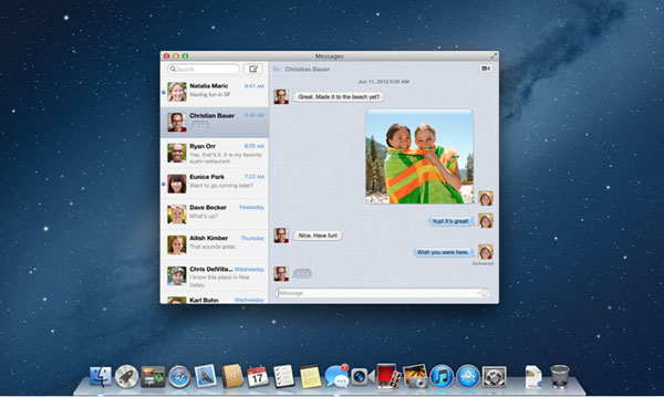 Mac OS X Mountain Lion review roundup