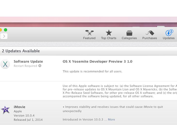 OS-X-Yosemite-Developer-Preview-3-fixes-issues