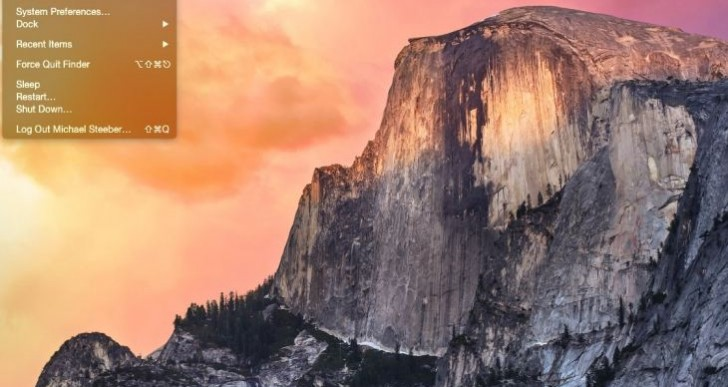 OS X Yosemite public beta download live tomorrow