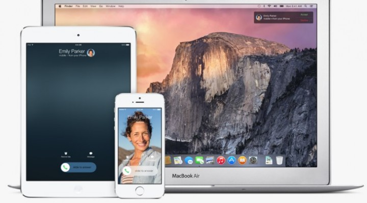 OS X Yosemite release window makes iOS 8 users wait
