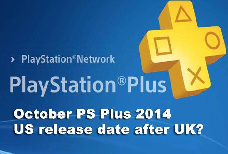 October-PS-Plus-2014-US-release-date-after-UK