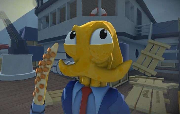 Octodad-PS4