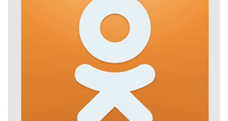 Odnoklassniki app for Android, iPhone needs English
