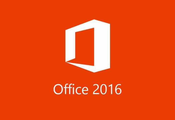 Office 2016 Preview build 16.0.6568.2036