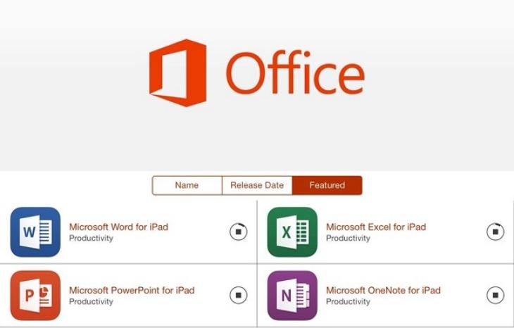 Office 365 iPad loophole