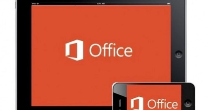 Office for iPad, price for no 2013 release
