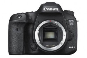 Official Canon 7D Mark II unveil expected tomorrow