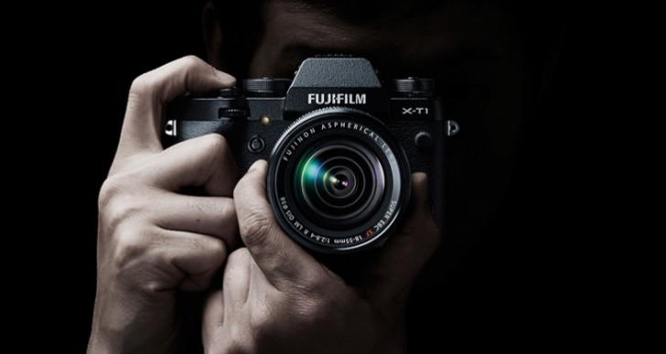 Official Fujifilm X-T1 price, specs and release date