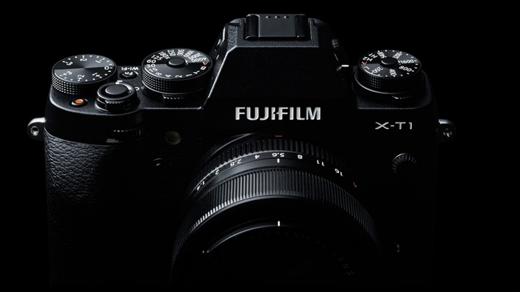 Official Fujifilm X-T1 price