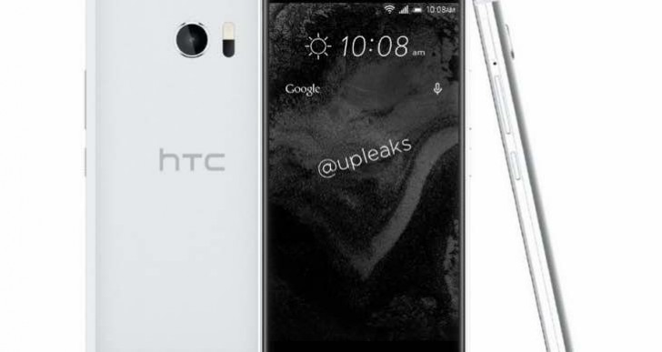 Official HTC 10 release date looms