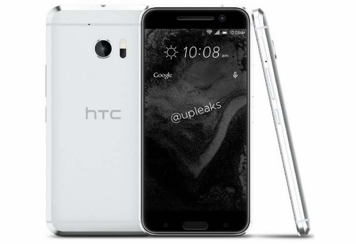 Official HTC 10 release date