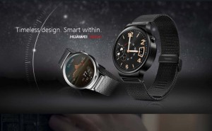 Official Huawei Watch price still not available