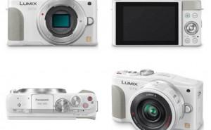 Official Panasonic Lumix DMC-GF6 specs revealed