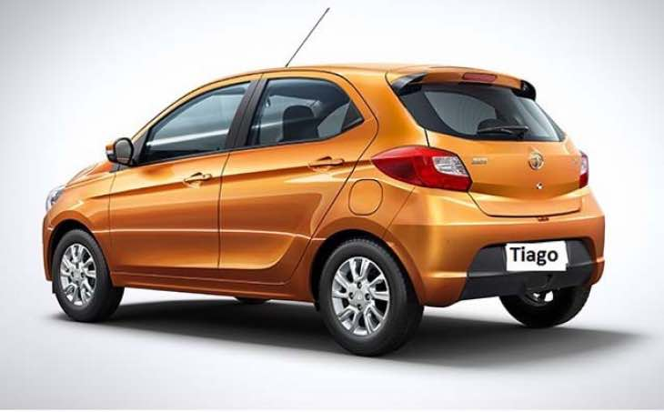 Official Tata Tiago India launch date