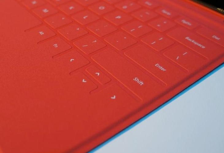 Official iPad mini 2 keyboard case desirability