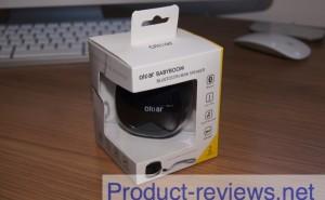 Hands-on Olixar BabyBoom Bluetooth mini speaker review