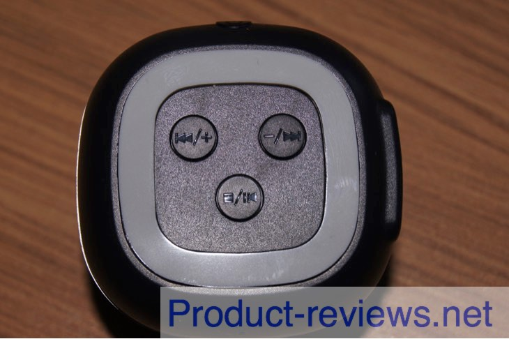 Olixar BabyBoom Bluetooth mini speaker review 6