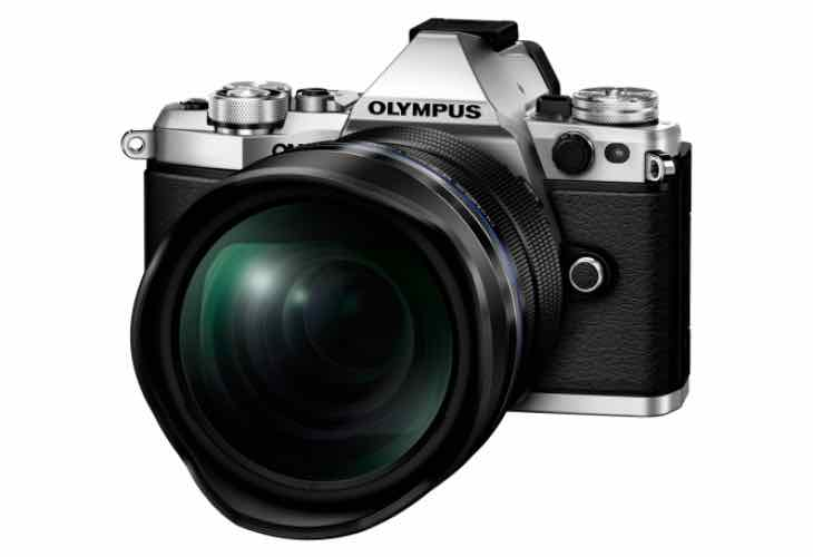 Olympus OM-D E-M5 II Limited Edition price when released