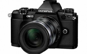Olympus OM-D E-M5II limited specs with price