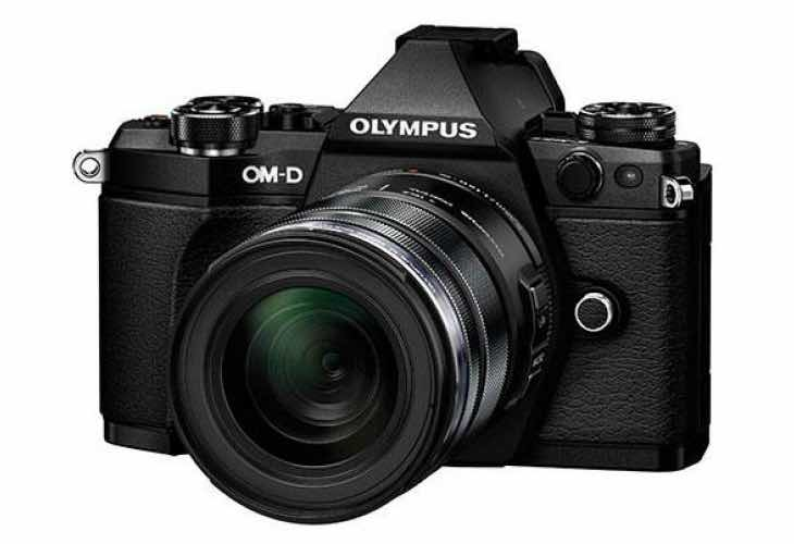 Olympus OM-D E-M5II specs review with price