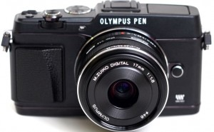 Olympus PEN E-P5 video quality captured