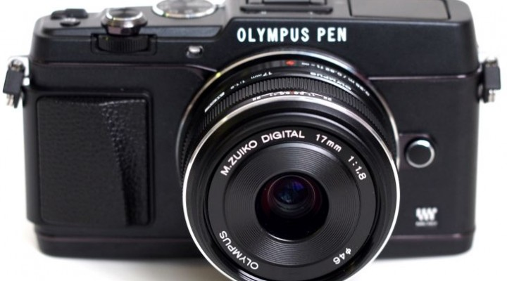 Olympus PEN E-P5 video quality captured
