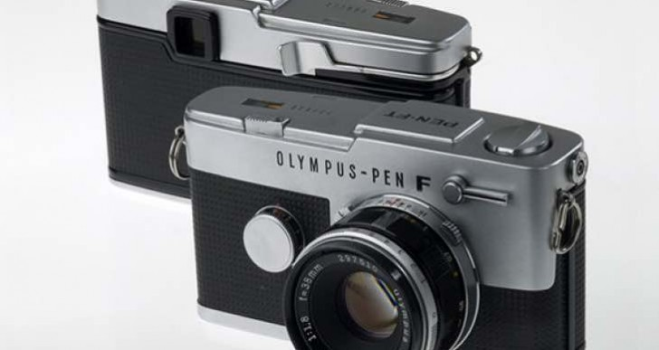 Olympus PEN-F high demand causes release problems
