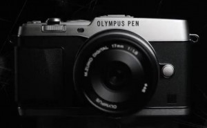 Olympus PEN E-P5 digital camera vs. E-P3 and more
