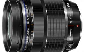 Olympus lens review: M. Zuiko Digital ED 12-40mm f/2.8 PRO