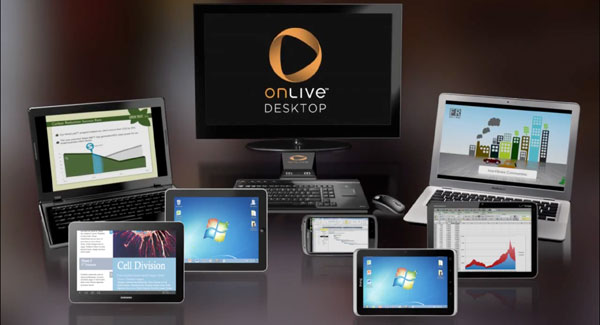 OnLive Desktop is a deal-breaker for iPad‎