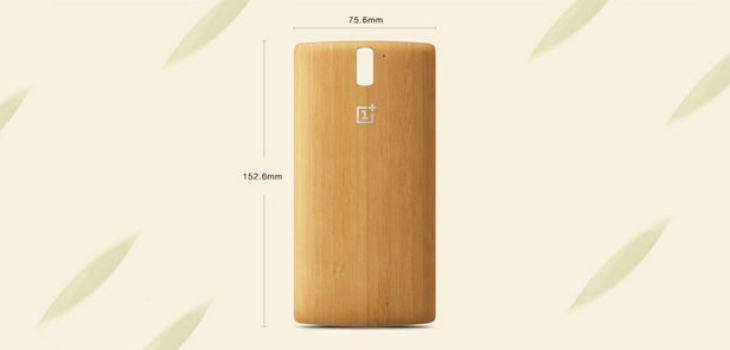 OnePlus One replacement cover from ToughGuard