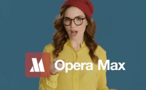 Opera Max Android data saver, iOS app soon