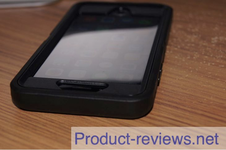 OtterBox Defender Series iPhone 6 case review 10