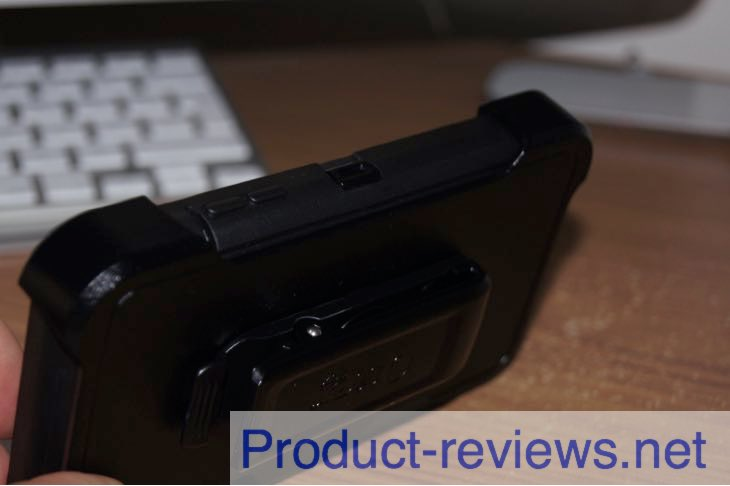 OtterBox Defender Series iPhone 6 case review 13