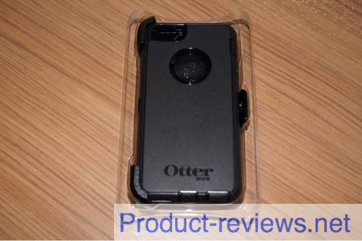 OtterBox Defender Series iPhone 6 case review 3