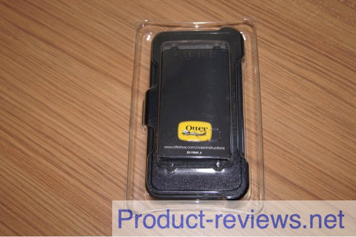 OtterBox Defender Series iPhone 6 case review 4