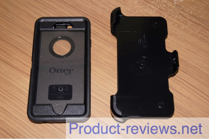 OtterBox Defender Series iPhone 6 case review 5