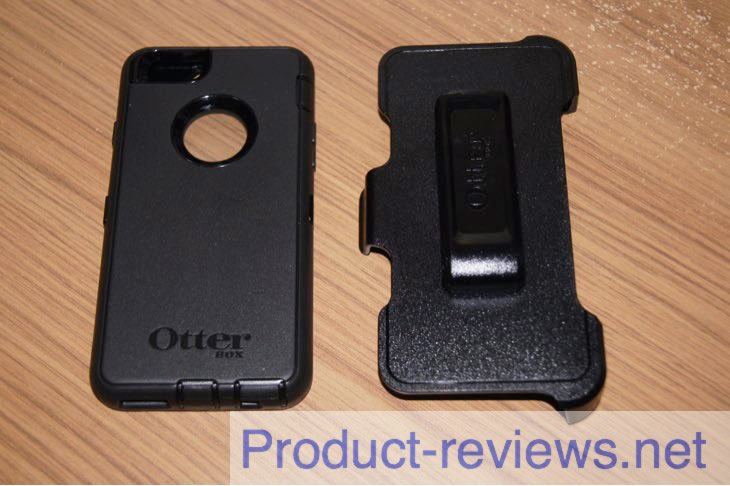 OtterBox Defender Series iPhone 6 case review 6
